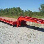 Talbert 60FG Double Drop & Oil Field Series Groff Equipment