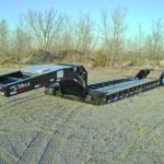 Talbert 50CC-PS Heavy Hauler Trailer Groff Equipment