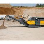 Rubble Master RM MSC8500M-2D Oversize Grain Separator Groff Equipment
