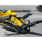 Rubble Master RM HS5000M Crawler Mobile Scalper