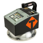 TransTech PQI 380 non-nuclear pavement quality indicator, asphalt density gauge, groff equipment