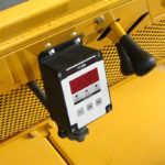 PTS 3000 Transtech Pavement Temperature Sentry. groff equipment