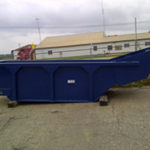 GME Standard Duty Bedding Box Groff Equipment