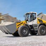 Liebherr L 538 Wheel Loader Groff Equipment