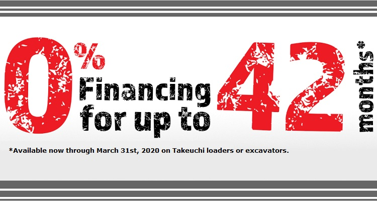 Get 0 Financing for Up to 42 Months*