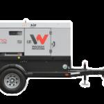 Wacker Neuson G70 Generator Groff Equipment