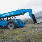 Genie LTH 1056 Telehandler Groff Equipment