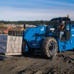 Genie GTH 1544 Telehandler Groff Equipment
