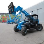 Genie GTH 5519 Telehandler Groff Equipment