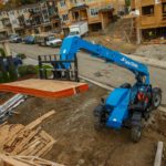 Genie GTH 844 Telehandler Groff Equipment