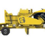CBI ChipMax 484 Chipper Groff Equipment