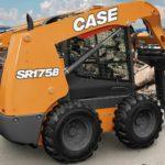 Case SR175B B-Series Compact Skid Steer Loader Groff Equipment