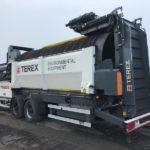 Terex TTS520-3 Screen Groff Equipment