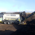 Terex TTS620 Screen Groff Equipment