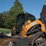 Case TV450B B-Series Compact Track Loader Groff Equipment