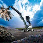 Terex TWH 226 Waste Handler Groff Equipment