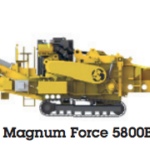 CBI Magnum Force 5800B Grinder Groff Equipment