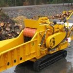 CBI Magnum Force 5400 Chipper Groff Equipment