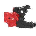 LaBounty MRX Multi-Jaw Demolition Tool Groff Tractor