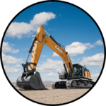 Construction Equipment Rentals in Mechanicsburg