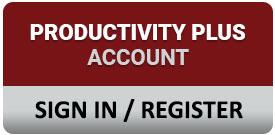 CNH Productivity Plus Registration