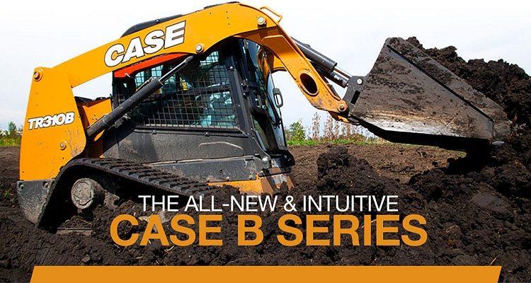CASE B Series