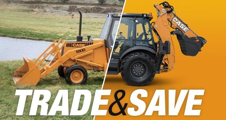 CASE: Trade & Save
