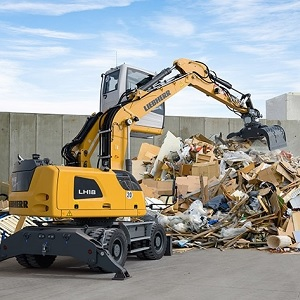 Used Scrap Equipment