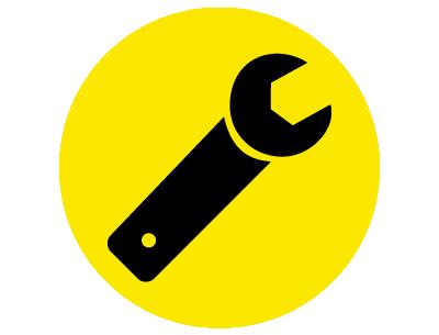 Preventative Maintenance Icon