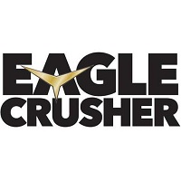Eagle Crusher Logo
